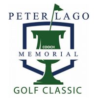 Peter Lago Memorial Golf Classic Logo
