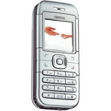 2005 Cell Phone
