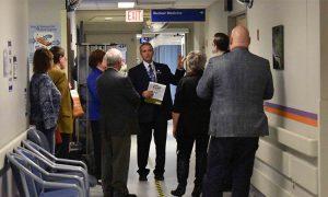 Business After 5 Diagnostic Imaging Tour