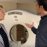 Dr. Samir Patel explains need for new CT scanner at Guelph General Hospital