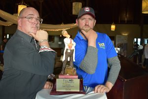 FOH Trophy