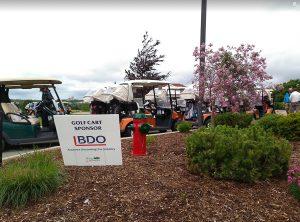 bdo sponsor sign