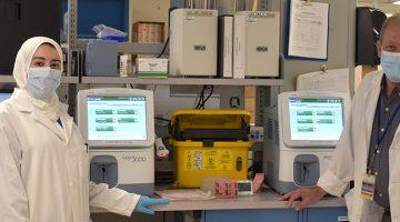 Blood Gas Analyzers