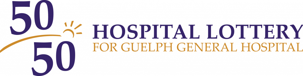 5050 Hospital Lottery for GGH