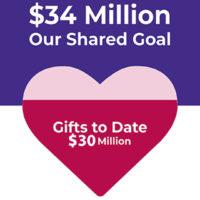 Together We Care 30 million