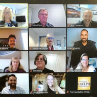FGGH Board Members 2021